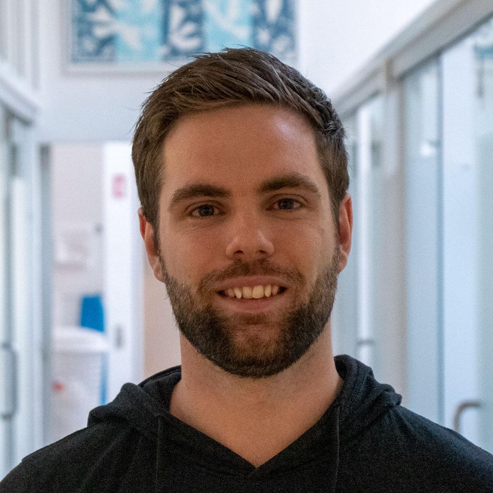 Daniel Stoklund Pedersen