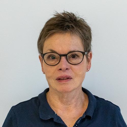 Lene Reeberg Nielsen