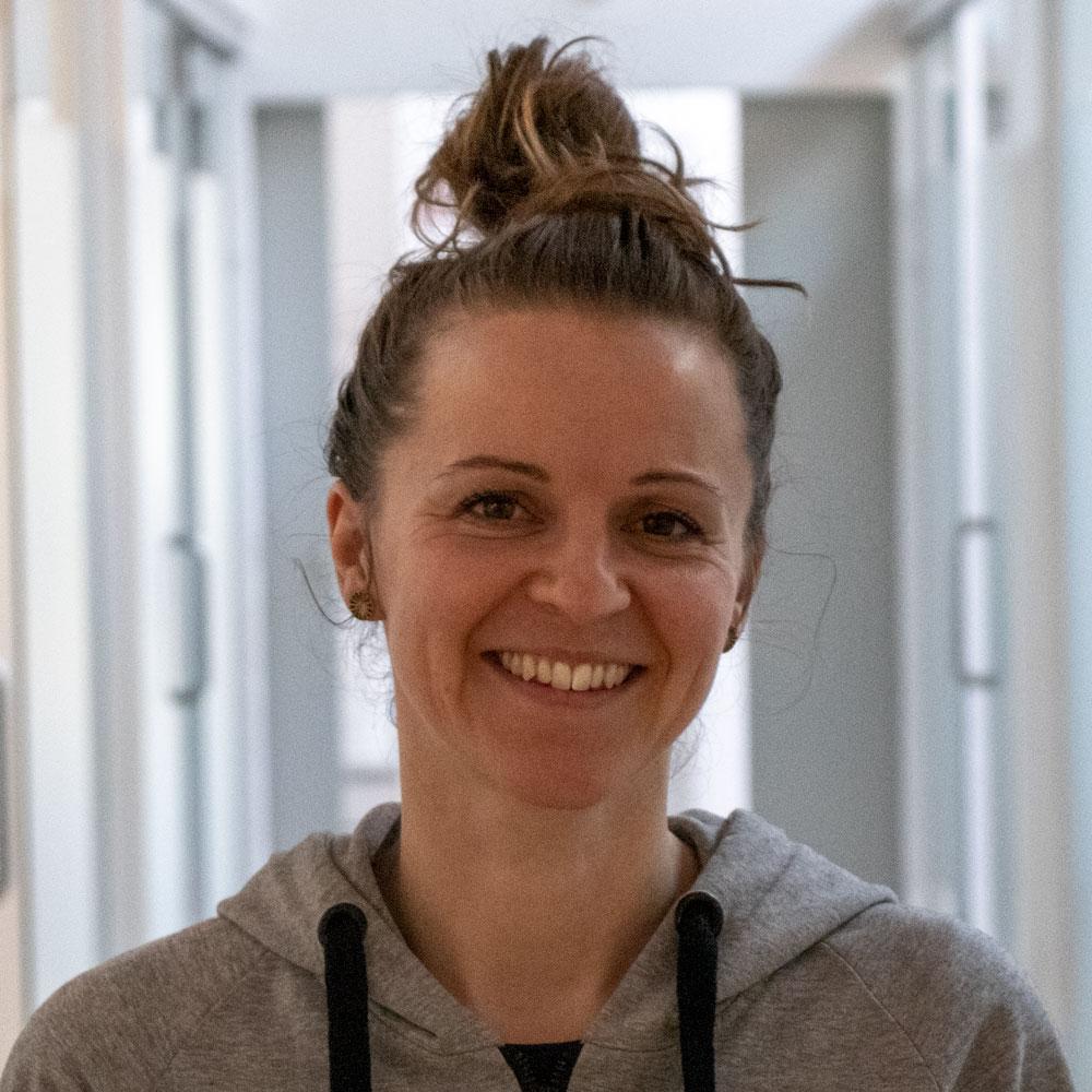 Maria Byskov-Hollænder