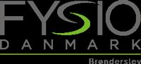 Brønderslev Fysioterapi Logo
